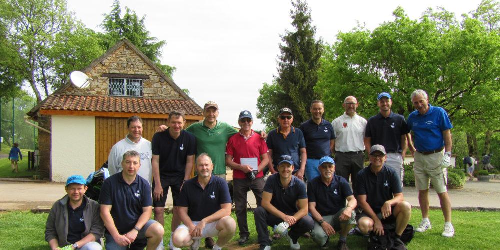 Association sportive Des Golfeurs du Mas Del Teil
