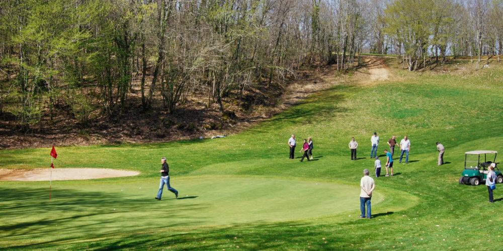 Séminaires Golf et activités à la demande Souillac Golf & Country Club